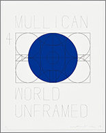 matt mullican subjects print litho portfolio world unframed