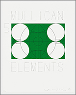 matt mullican subjects print litho portfolio elements