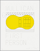 matt mullican subjects print litho portfolio first person