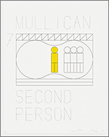 matt mullican subjects print litho portfolio second person