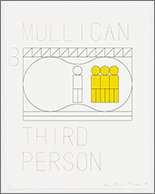 matt mullican subjects print litho portfolio third person