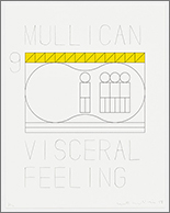 matt mullican subjects print litho portfolio visceral feeling